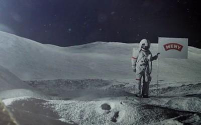 Månelanding – MENY