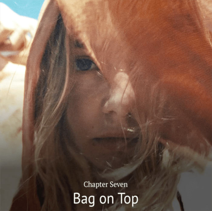 Chapter 07 – Bag on Top