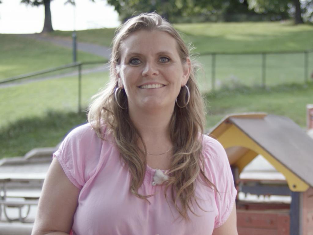 Utdanningsdirektoratet – Rebecca