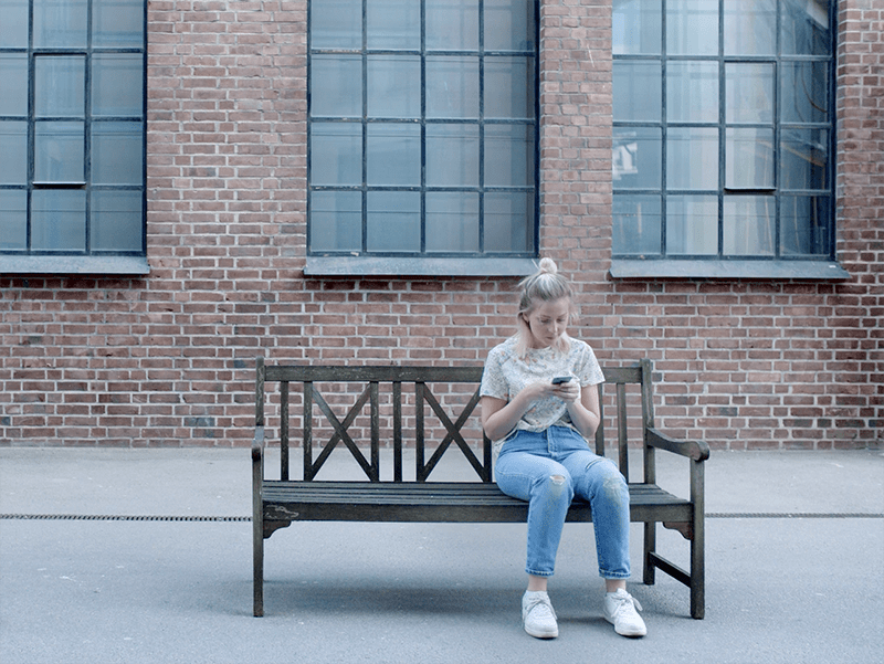 MobilePay – Blomster