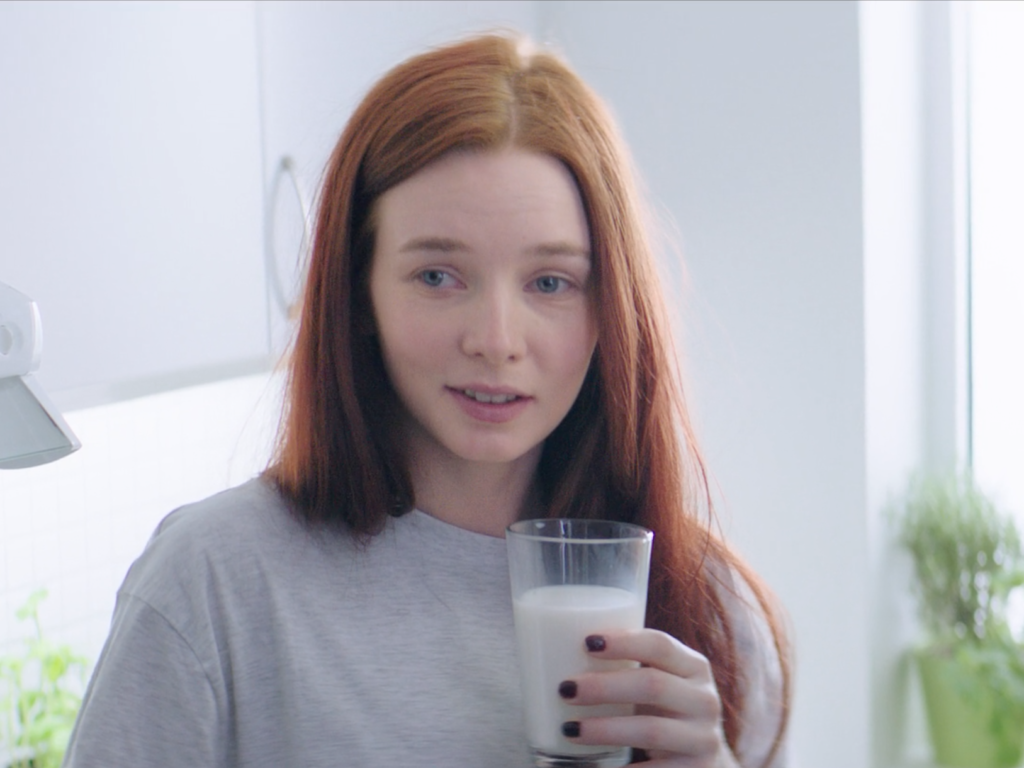 OL film – Tine Melk