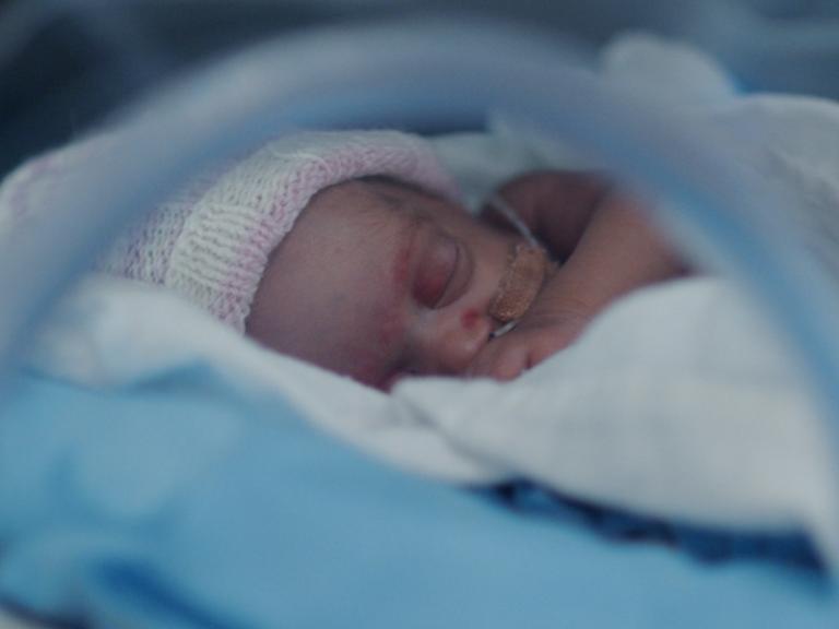 Nyfødtintensiv – KLP