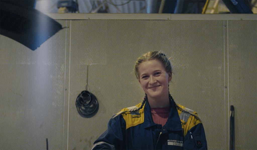 Statoil – Når gode råd er unge (Arbeidsplasser)
