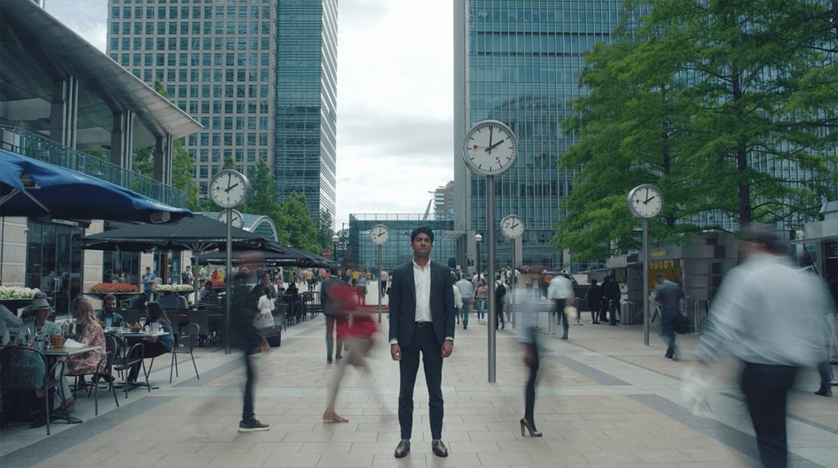 Statoil – Når gode råd er unge (Teaser)