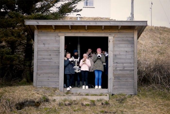 Diplom-is Helligvær episode01
