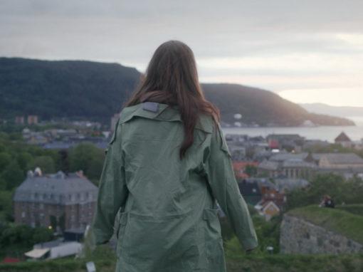 NSB – Opplev byen (Trondheim)