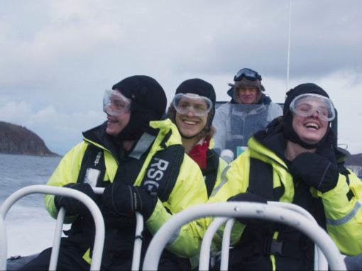 NSB – Opplev byen (Bodø)